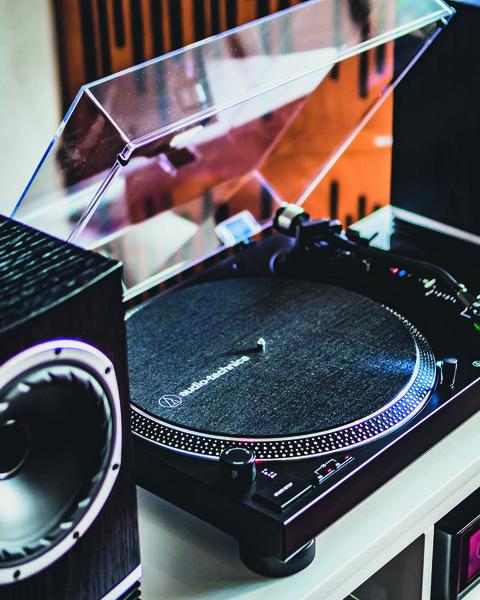 regalos tecno para amantes de la música