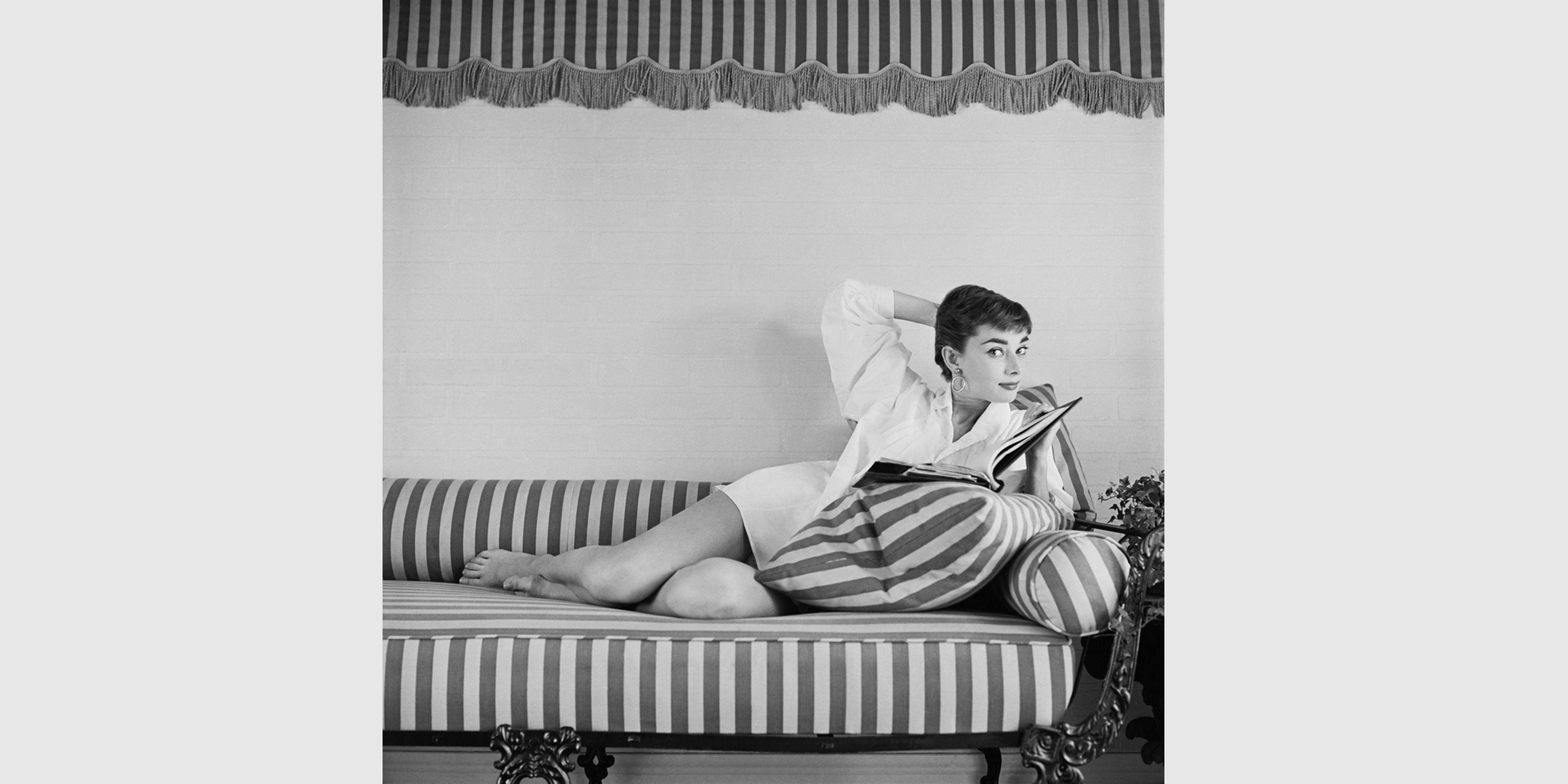 Watch Audrey Hepburn: Beyond the Screen video
