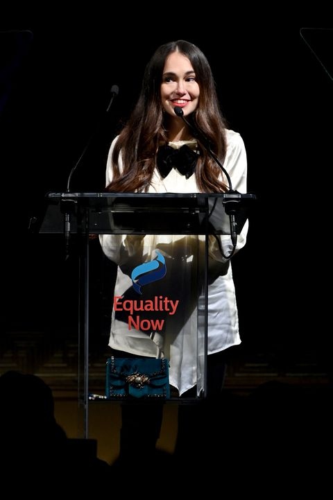 equality now hosts annual make equality reality gala   inside