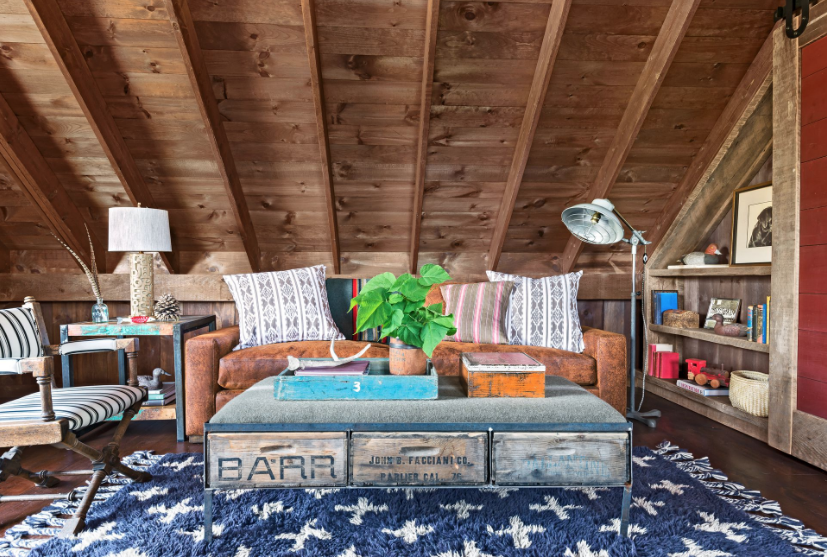Merveilleux 10 Dreamy Attic Ideas For Your Homeu0027s Coziest Space