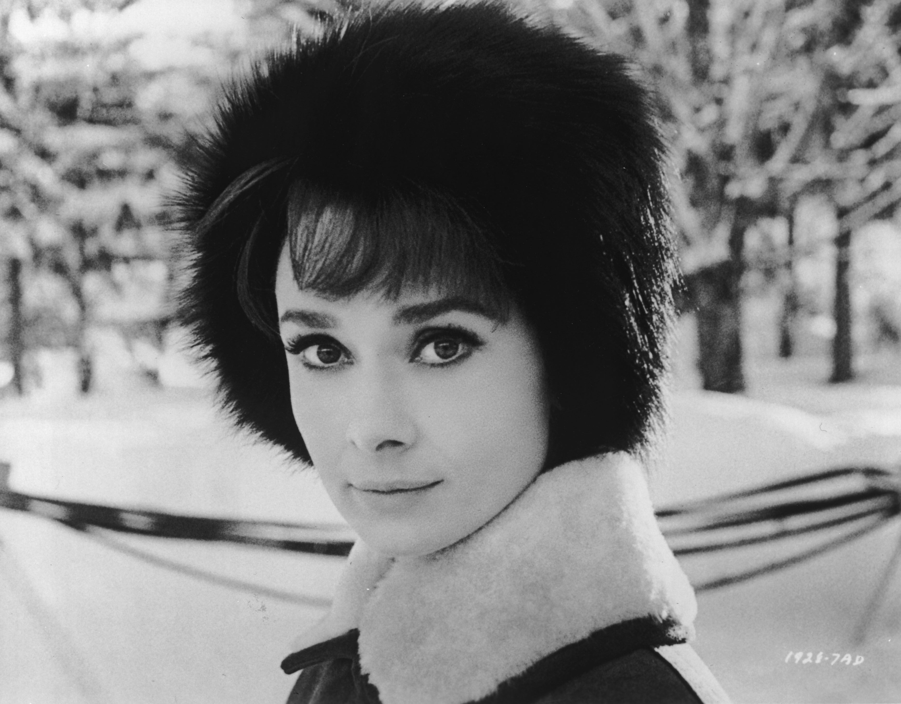 A must-see Audrey Hepburn documentary ...