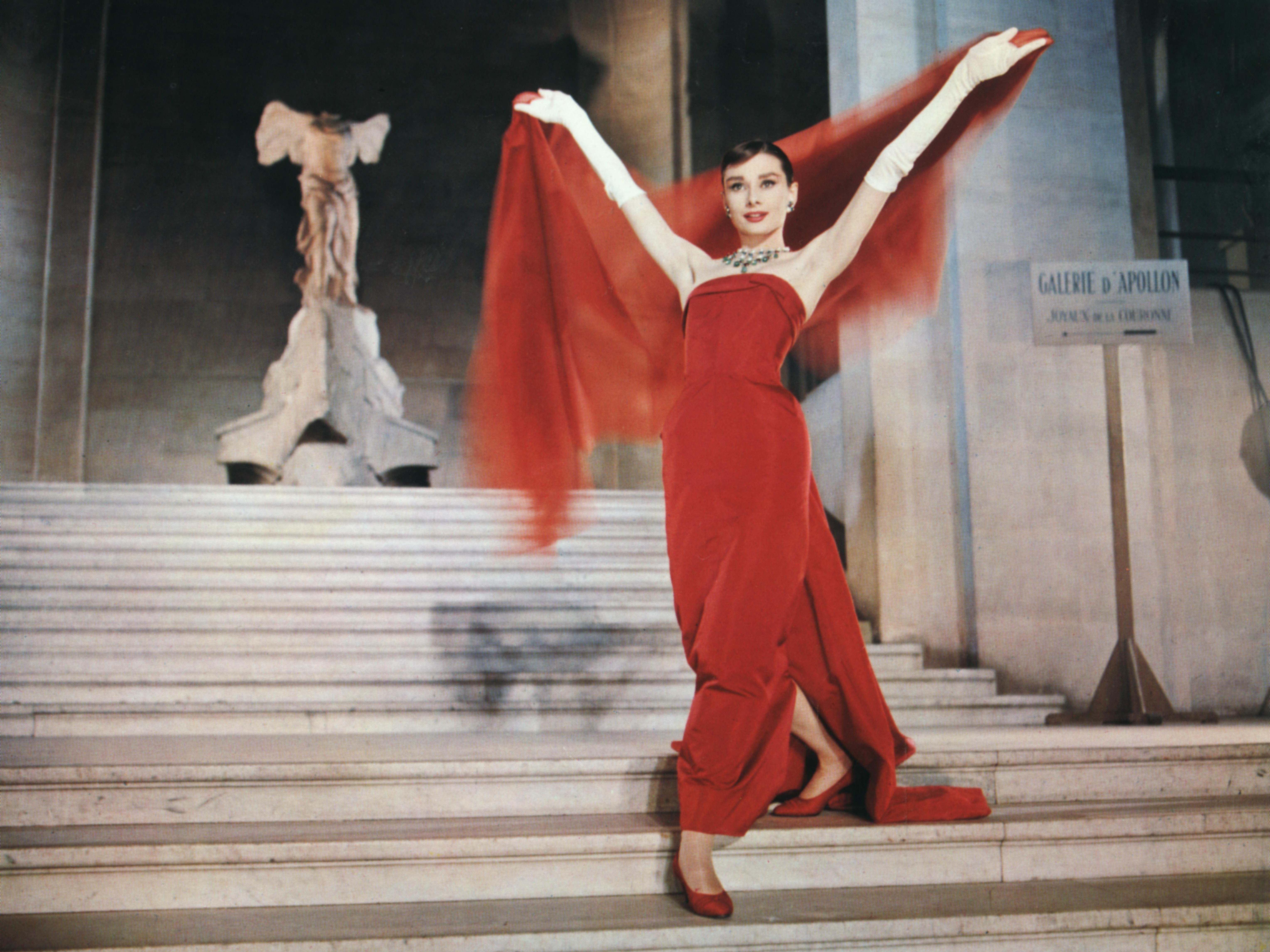 Audrey Hepburn TV series: everything you need to know