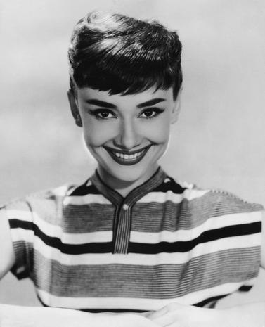 Tagli Di Capelli Audrey Hepburn
