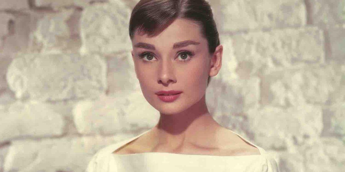 Storia del profumo di Audrey Hepburn creato da Givenchy stesso