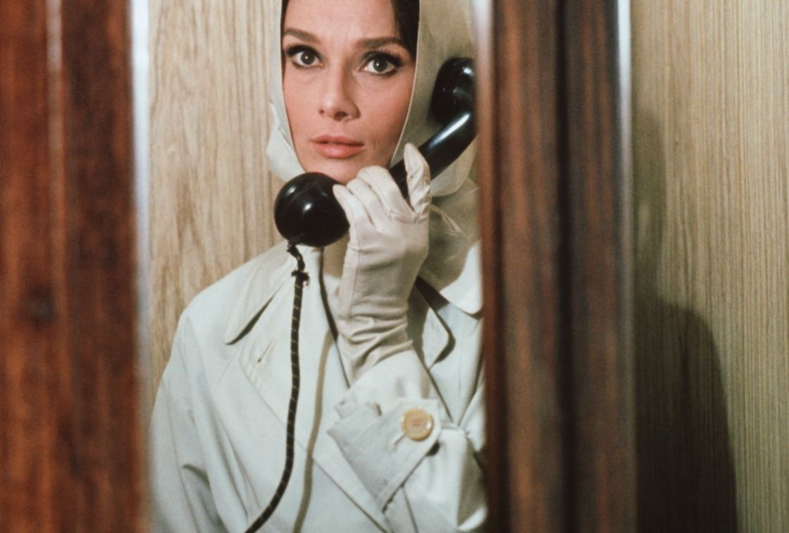 Cosa sappiamo della serie tv su Audrey Hepburn