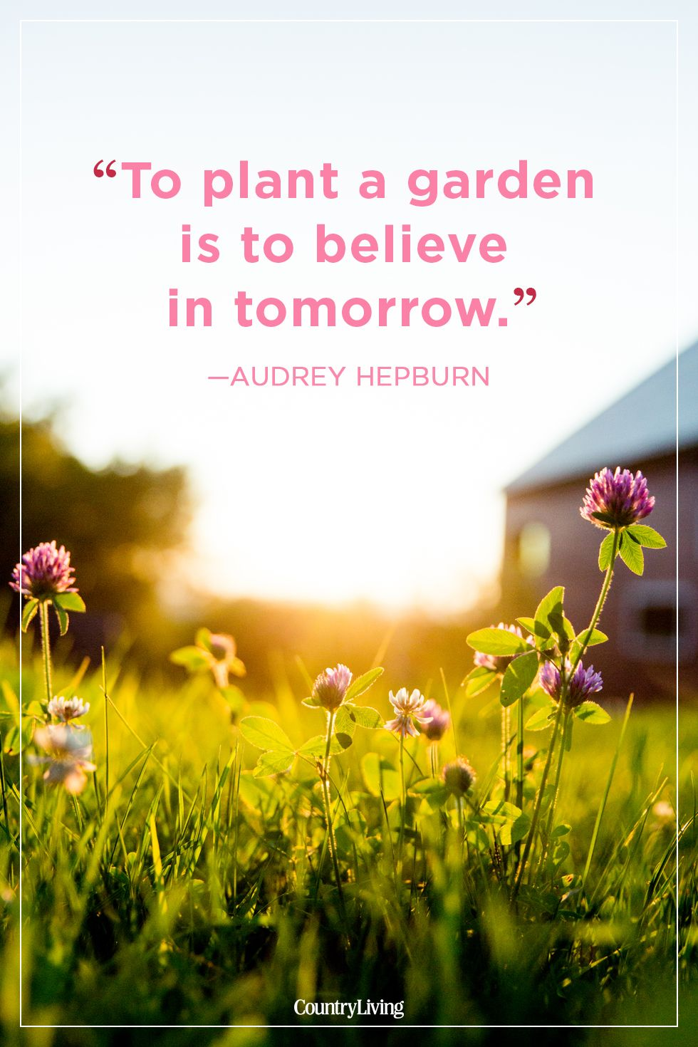 Image of: Express Gratitude 24 Absolutely Beautiful Quotes About Summer Country Living Magazine 24 Best Summer Quotes And Sayings Inspirational Quotes About Summer