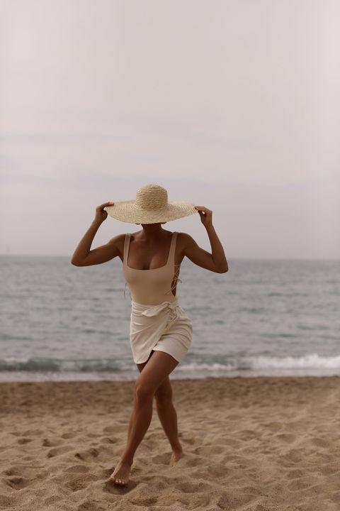 beachwear moda donna 2019