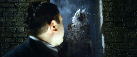 Criaturas Animales Fantasticos los crímenes de Grindelwald