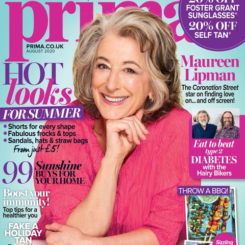 prima augusts issue
