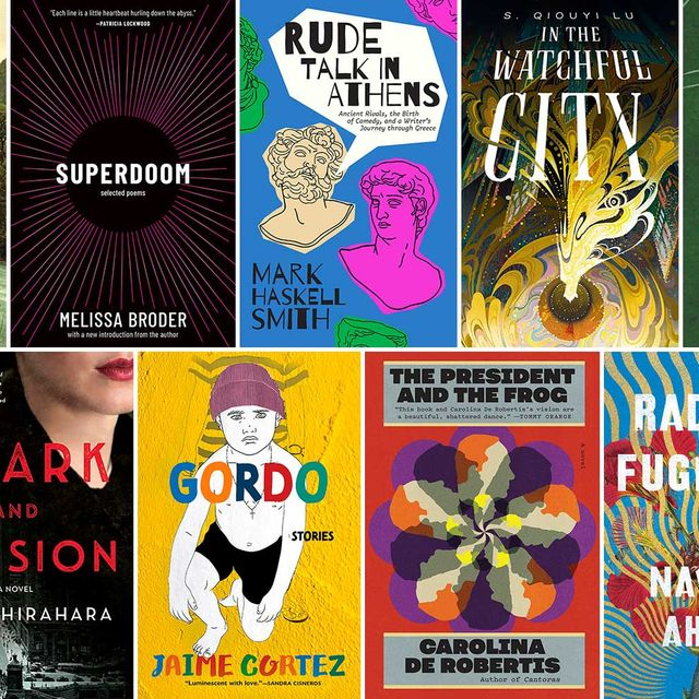 new august book picks
