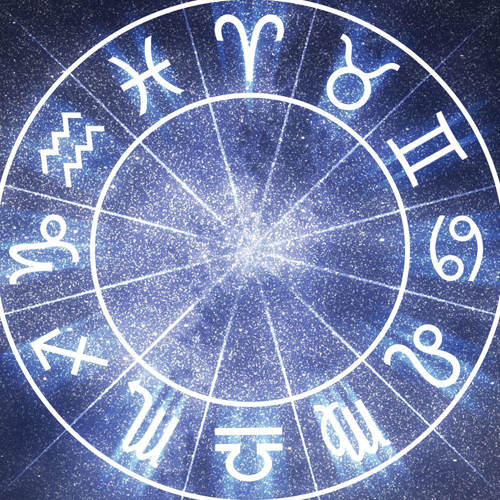 zodiac horoscope symbol