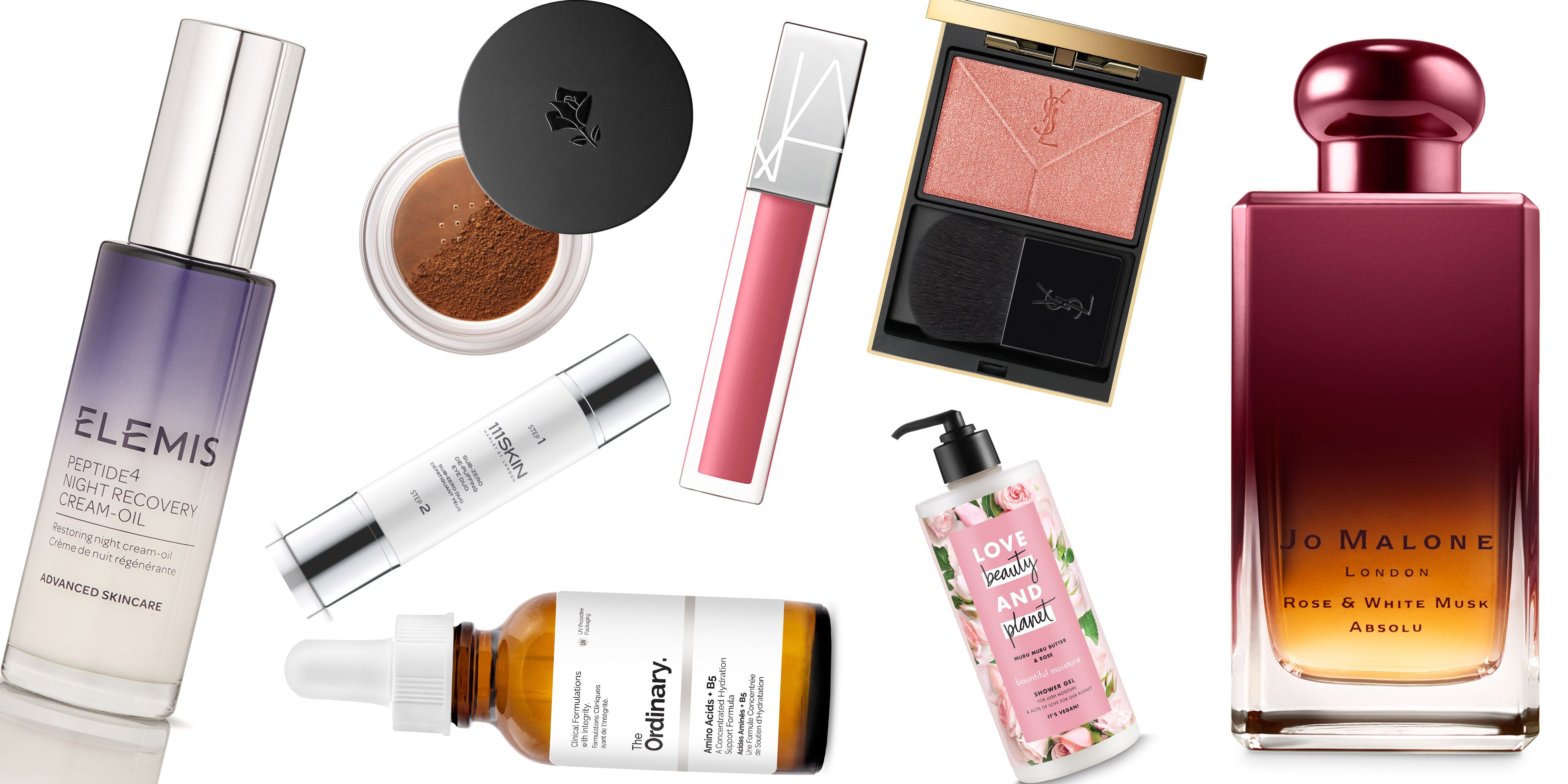 August beauty essentials and launches