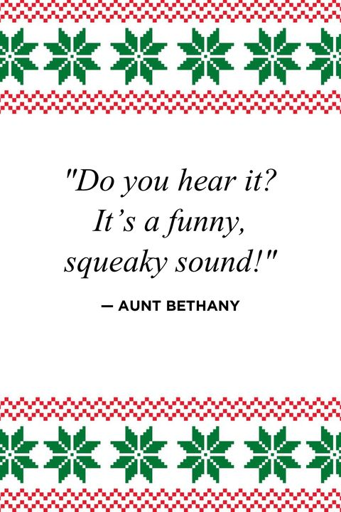 40 Best Christmas Vacation Quotes - Funniest National ...