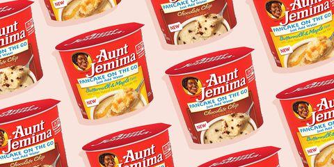 Aunt Jemima pancake cups best 2019