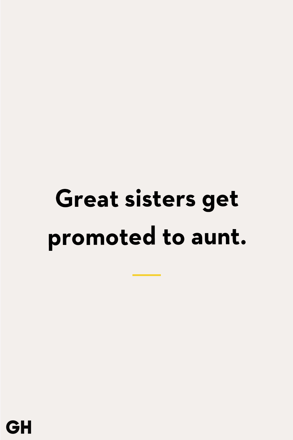 Aunt Quotes Great Sisters Promoted