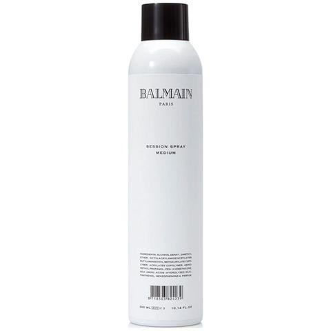 balmain paris hair couture session spray medium haarlak
