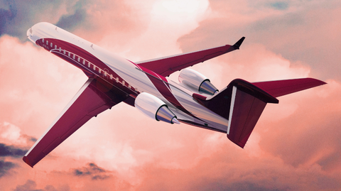 Aura Airline