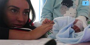 Aurah Ruiz, Aurah hijo, Aurah Nyan, Aurah Ruiz hijo, Aurah y Jesé