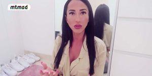 Aurah Ruiz confiesa a quien tiene bloqueado