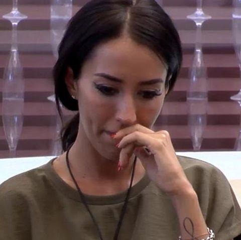 Aurah Ruiz tiene que abandonar 'GH VIP' para acudir a declarar ante el juez por una denuncia interpuesta por Jesé Rodríguez