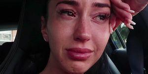 Aurah Ruiz desvela el drama que vive con su hijo Nyan desde que salió de GH VIP 6