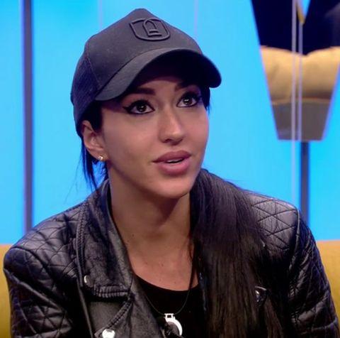 La prueba de que Aurah Ruiz podría estar embarazada de Suso