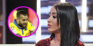 Aurah Ruiz reacciona a la nueva novia de su ex, Jesé Rodríguez