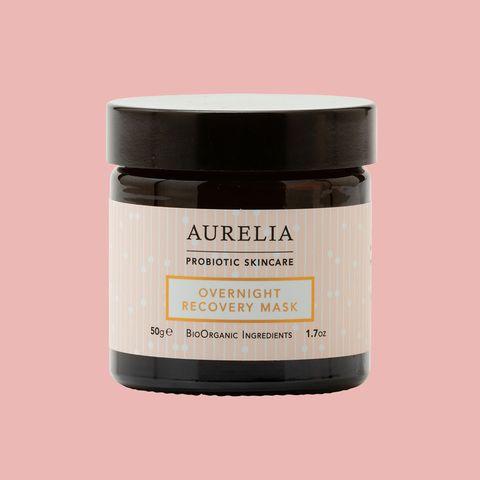 Aurelia Probiotic Skincare Overnight Recovery Mask