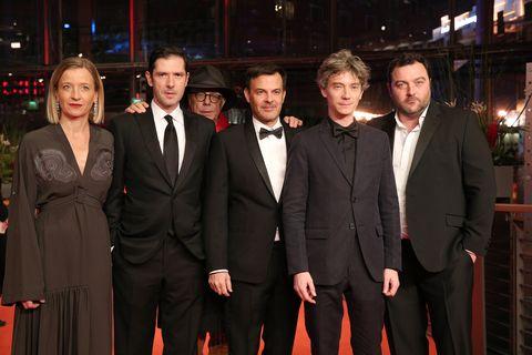 'Grace A Dieu' Premiere - 69th Berlinale International Film Festival