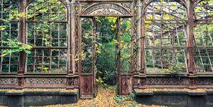 Fotografía Lugares abandonados Aurélien Villette