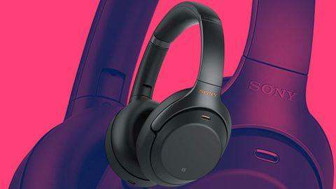 auriculares inalámbricos sony wh1000xm3