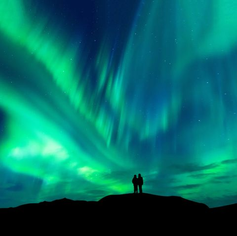 Northern Lights trip ideas for 2020