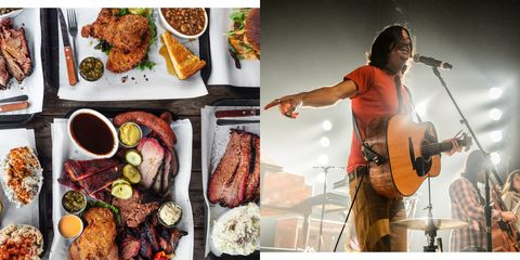 Cuisine, Dish, Food, Performance, Recipe, Art, Music artist, Meal, Musician, Churrasco food,