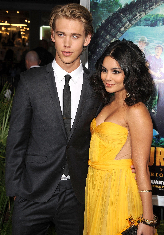 Vanessa dating Austin