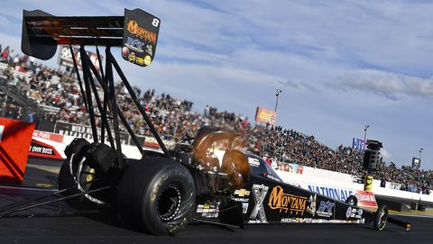 NHRA Gainesville cancelled