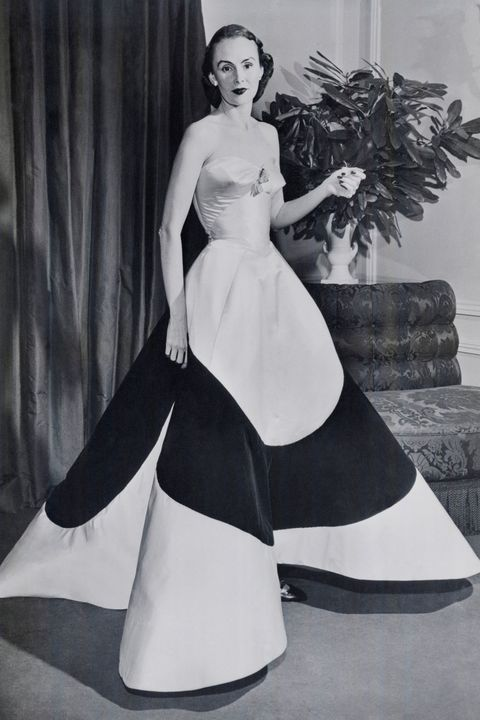 austine hearst, charles james, dress