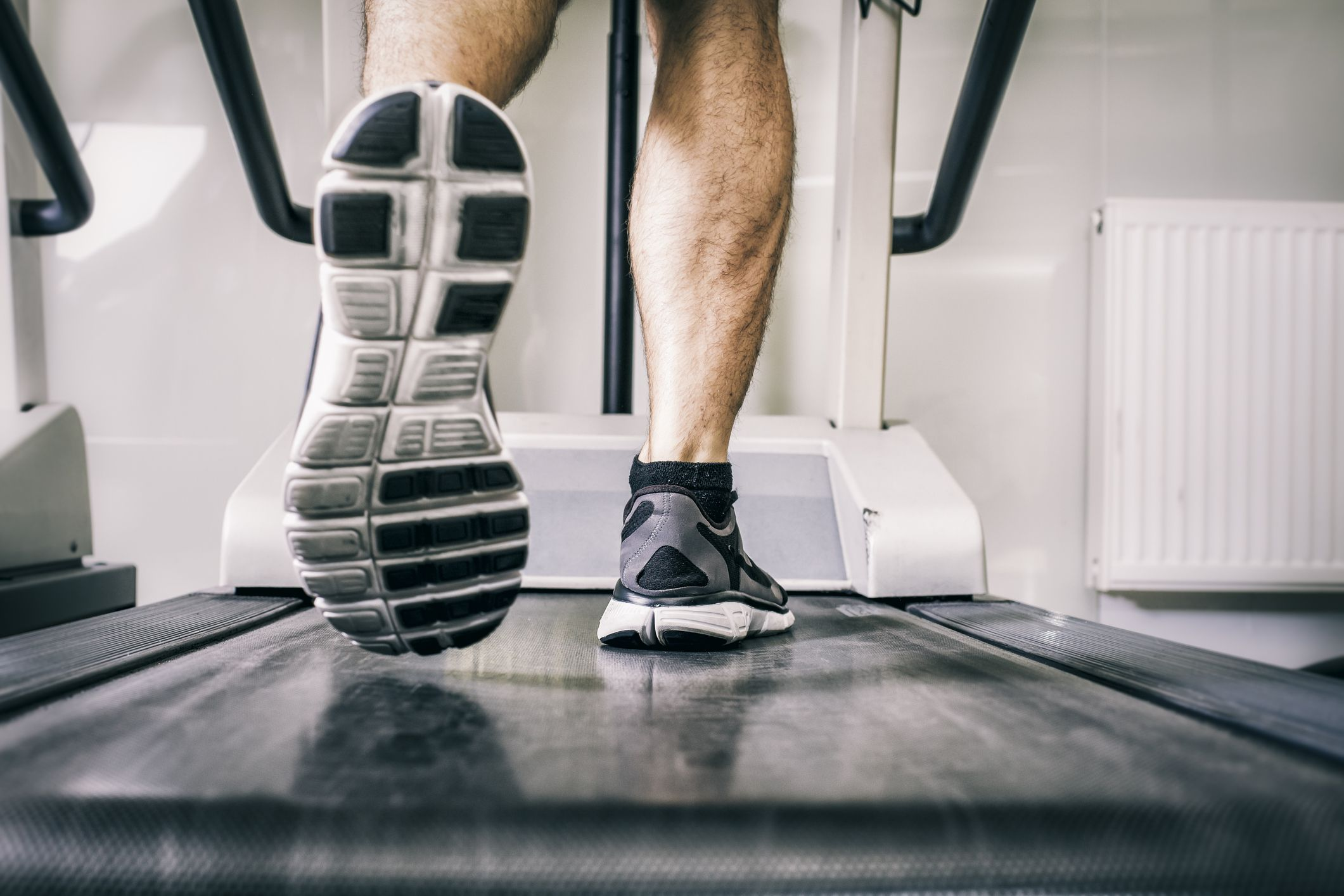 High Blood Pressure During Exercise May Not Indicate Poor Heart Health