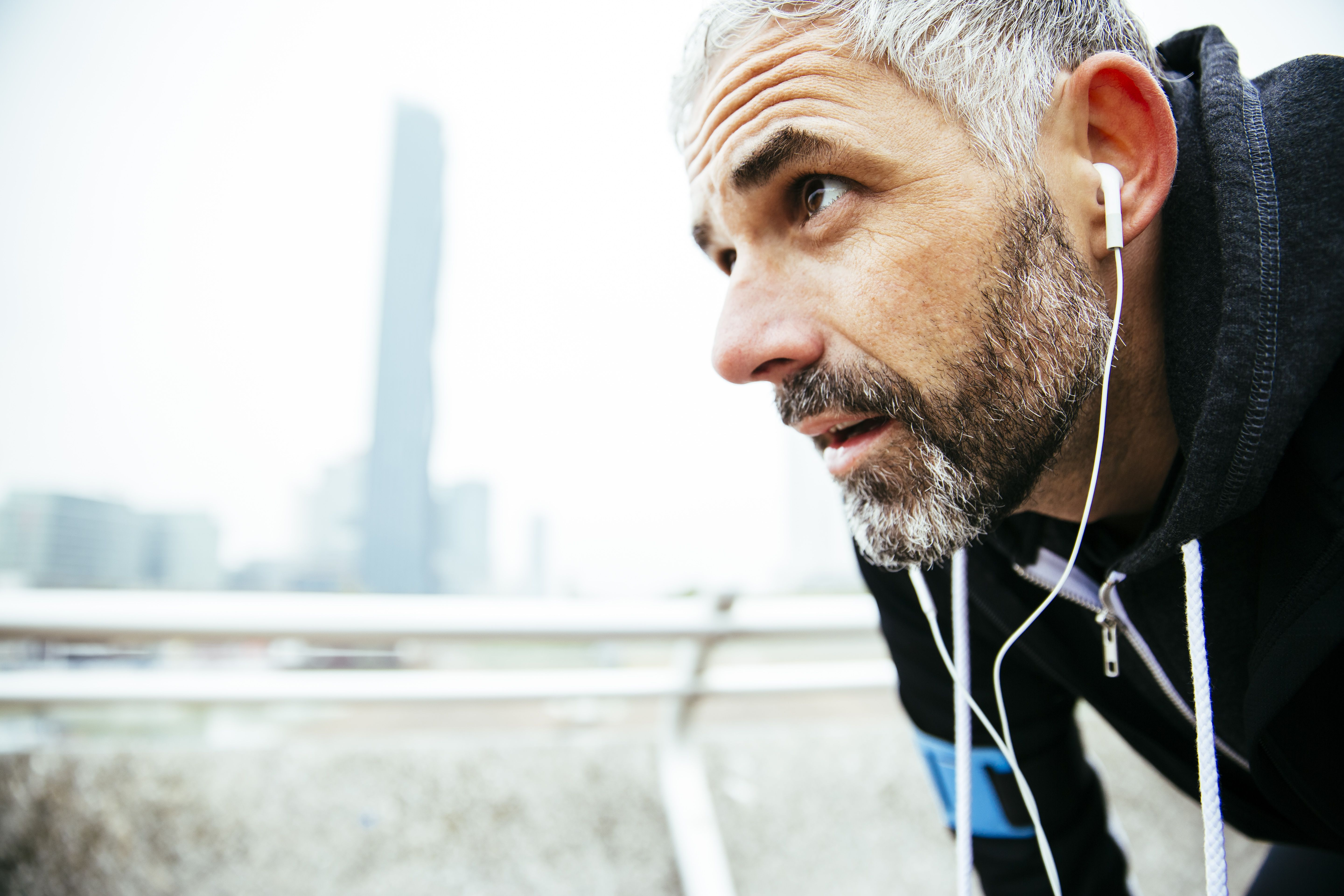 Mental Health Tips All Runners Can Use Right Now