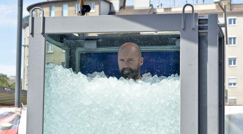 austriaco, nuevo record mundial, hielo
