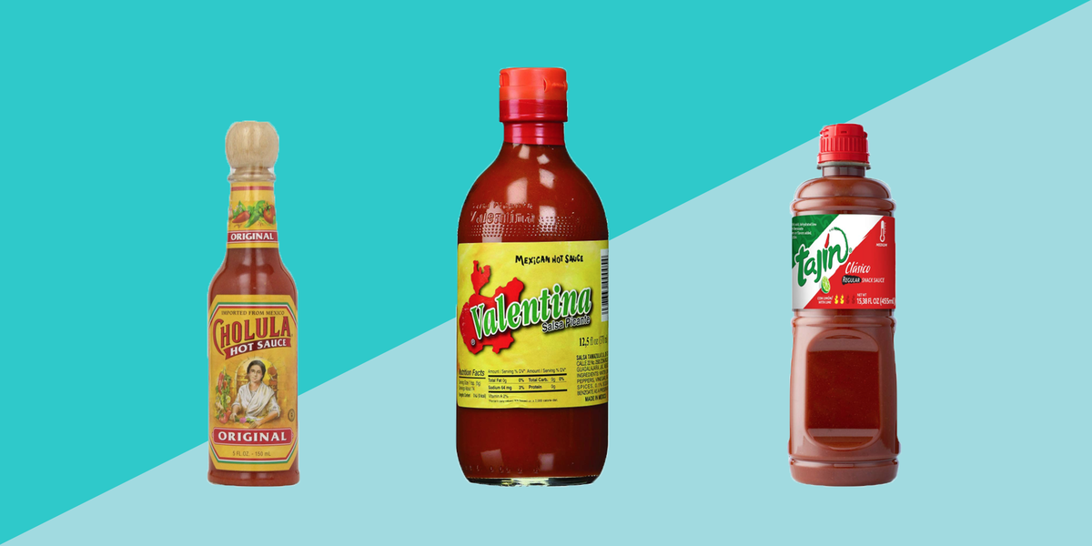 5 Authentic Mexican Hot Sauce Brands, and How to Use Them