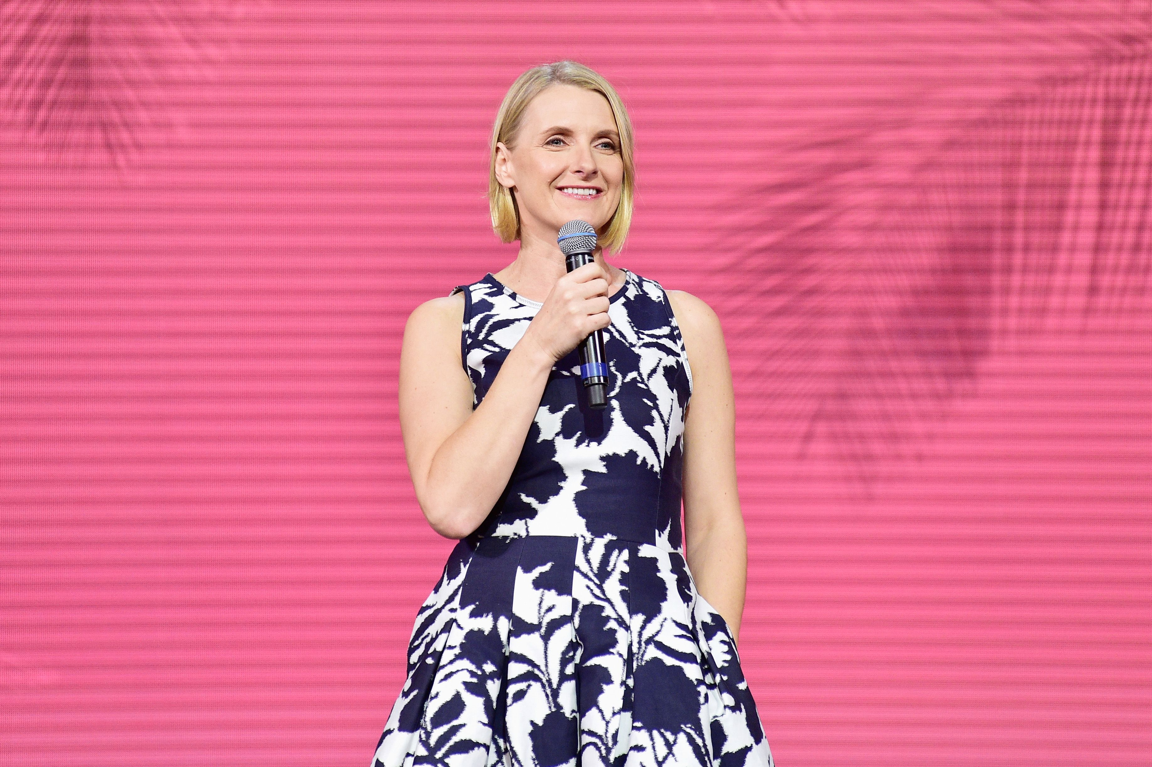 Eat, Pray, Love Author Elizabeth Gilbert Has Found Love with Her Late Partner's Close Friend