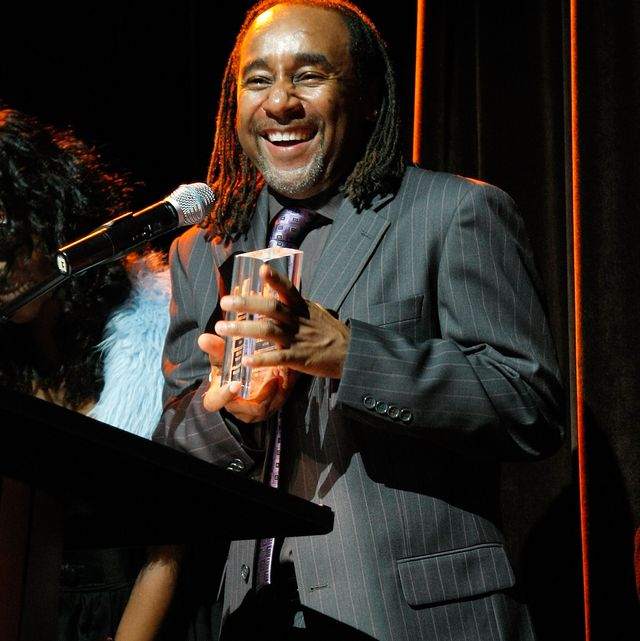the african american literary award show 5th anniversary