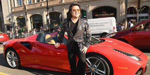 Warner Bros. Pictures' 'Crazy Rich Asians' Premiere - Red Carpet