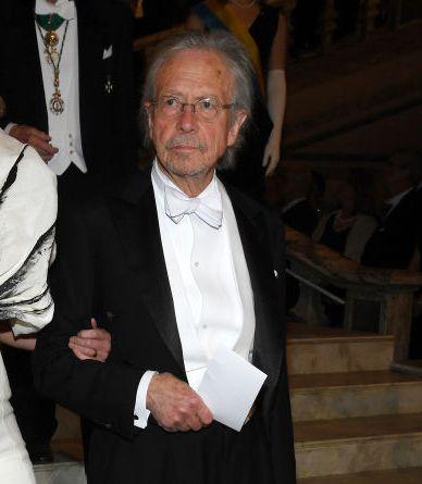 Nobel Prize Banquet 2019 In Stockholm