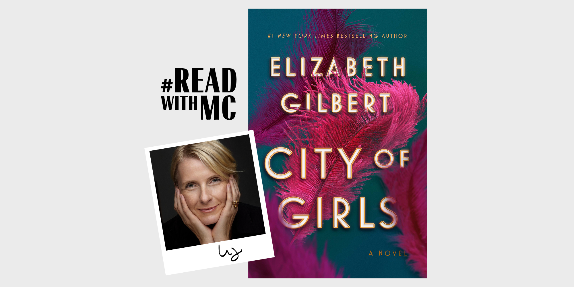 Elizabeth Gilbert's 'City of Girls' Will Change How We Think About Sex—And Women's Bodies