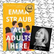 emma straub 'all adults here' book excerpt