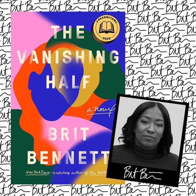 brit bennett's 'the vanishing half'