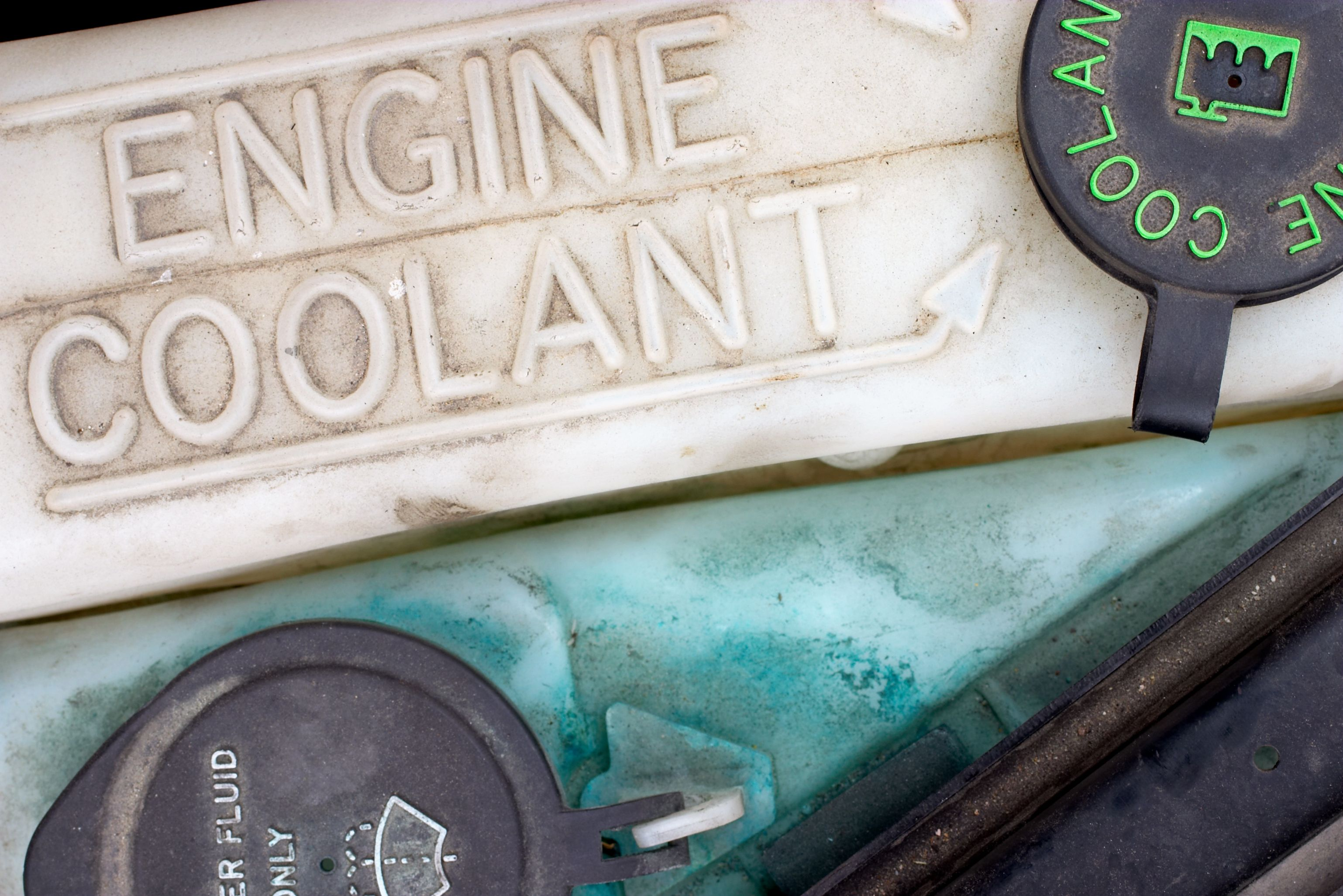 Car Coolant How To Choose The Right Engine Corrosion Around