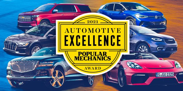 2021 automotive excellence awards