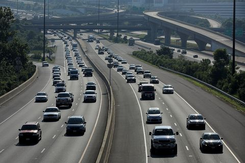 AAA Predicts Record-Breaking Holiday Travel Over July 4th Holiday